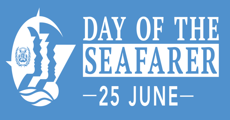 day of the seafarer 25th June
