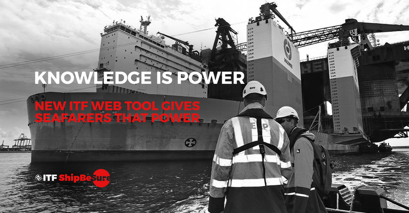 shipbesure ITF